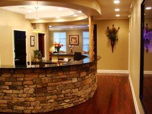 North Carolina Spa-Like Dental Office