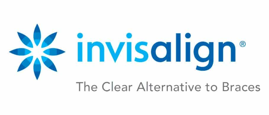 invisalign logo - How Dr. Broome Transforms Smiles with Invisalign