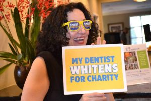 Smiles For Life Campaign